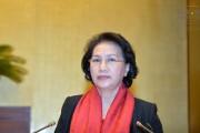 Đảng đoàn Quốc hội quán triệt các Nghị quyết Trung ương 4 khóa XII