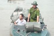 Các tỉnh phía Nam: Nỗ lực vượt bậc chống buôn lậu