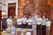 PVFCCo: Doanh nghiệp sản xuất phân bón và hóa chất dầu khí hàng đầu