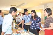 Hà Nội: Phát huy vai trò kết nối và lan tỏa