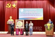 Khai trương website di sản văn hoá nhà Trần và công bố biểu trưng thị xã Đông Triều