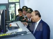 Thủ tướng yêu cầu bảo vệ an toàn tuyệt đối Lăng Chủ tịch Hồ Chí Minh