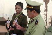 Hải quan Tân Thanh (Lạng Sơn): Đồng bộ các giải pháp chống buôn lậu