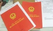 Chính thức ngưng hiệu lực quy định ghi tên cả gia đình vào sổ đỏ