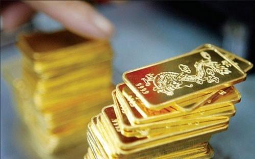 Khoảng cách chênh lệch giá vàng nới rộng lên mức 1,7 triệu đồng/lượng cũng là một trong những lưu ý đối với nhà đầu tư.