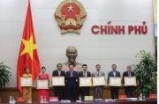 Phó Thủ tướng: Hoàn thiện chính sách để phát triển HTX