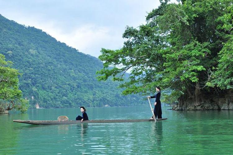 Cơ hội mới đánh thức tiềm năng hồ Ba Bể | Văn hóa