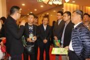 Xuất nhập khẩu nông sản qua cặp Cửa khẩu Móng Cái - Đông Hưng: Lợi thế lớn