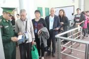 Quảng Ninh - Hoạt động thương mại biên giới: Chủ động, tích cực