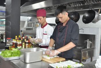 Văn hóa ẩm thực thành thương hiệu Việt