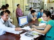 Bảo hiểm xã hội Việt Nam: Thu các khoản bảo hiểm xã hội bắt buộc