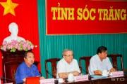 Phó Thủ tướng Trịnh Đình Dũng kiểm tra, đôn đốc ứng phó bão