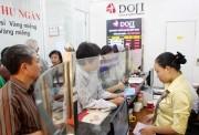 Vàng SJC tăng 10.000 đồng mỗi lượng trong phiên mở cửa đầu tuần
