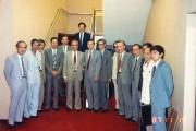 Nhớ phiên cuối cùng Đoàn đàm phán Cộng đồng Kinh tế ASEAN