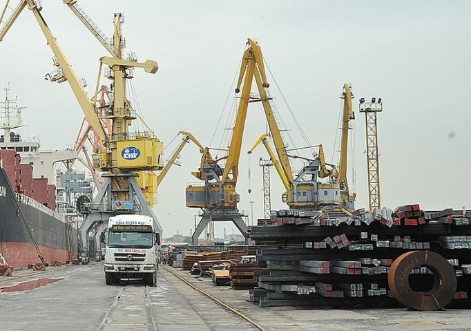 """Xúc tiến thương mại: """"Chìa khóa"""" để hàng Việt vào ASEAN"""