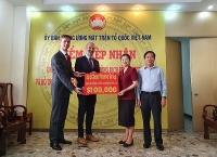 eurocham pharma group ung ho viet nam 100000 usd phong chong dich covid 19
