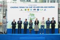 800 truong hoc tai ha noi huong ung chuong trinh tai che vo hop