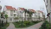 Thị trường biệt thự, căn hộ liền kề Hà Nội đạt lượng bán kỷ lục