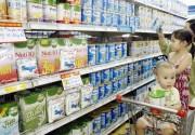 Bộ Công Thương tiếp tục bình ổn giá sữa cho trẻ em dưới 6 tuổi