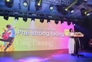 Vietnamobile với Thánh Sim 'Phê không tưởng'