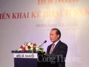 Tổng công ty Thuốc lá Việt Nam: Giữ vững đà tăng trưởng