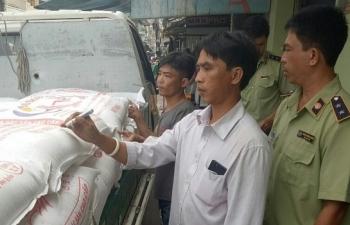 an giang tam giu 1450kg duong cat thai lan nhap lau
