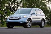 Thu hồi các sản phẩm xe Honda Civic, Honda CR-V và Honda Accord để sửa chữa