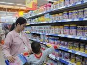 Đã có 8 đơn vị kê khai giá sữa và thực phẩm chức năng cho trẻ dưới 6 tuổi