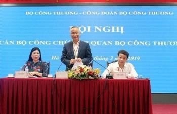 soi noi hoi nghi dai bieu can bo cong chuc bo cong thuong nam 2019