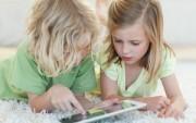 Nhiều rủi ro khi trẻ em sử dụng thiết bị di động và các ứng dụng trên thiết bị