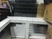 Bắt giữ hơn 20.000 gói thuốc lá lậu tại TP. Hồ Chí Minh
