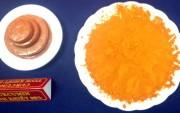 Chiết xuất thành công nano curcumin 95% tinh khiết từ củ nghệ vàng