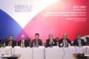 Diebold Nixdorf kỷ niệm 10 năm hoạt động tại Việt Nam