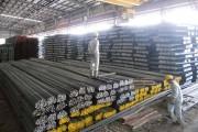 Rà soát lần 2 mặt hàng thép không gỉ cán nguội nhập khẩu vào Việt Nam