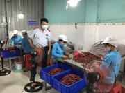 Phát hiện nhiều mẫu ớt bột có chứa chất gây ung thư