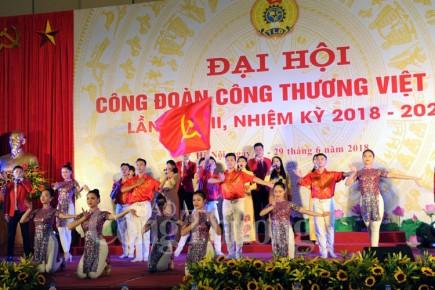 xay dung to chuc cong doan vung manh vi su nghiep phat trien nganh cong thuong