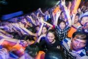 Đại nhạc hội sắc màu của Vietnamobile sắp đến Hải Phòng
