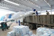 Áp thuế tự vệ tạm thời đối với phân bón DAP và MAP nhập khẩu