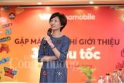 Vietnamobile phủ sóng 3G toàn quốc