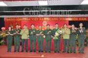 Hội Cựu chiến binh Cơ quan Bộ Công Thương: Phát huy truyền thống Bộ đội Cụ Hồ