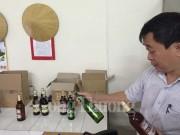 """Thanh Hóa: Tập trung lực lượng """"đánh"""" thực phẩm bẩn"""