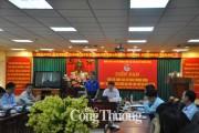 Tuổi trẻ Khối các cơ quan Trung ương góp ý dự thảo văn kiện Đại hội lần thứ XII của Đảng