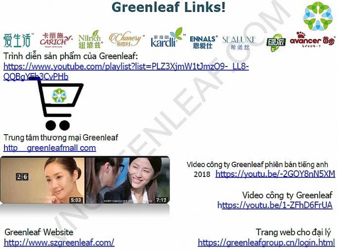 bo cong thuong nguoi dan khong tham gia ban hang da cap qua he thong greenleafgroupcn