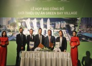BIM Group chính thức giới thiệu dự án Green Bay Village