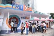 Online Friday 2017: Nhiều quyền lợi tốt từ các ngân hàng lớn