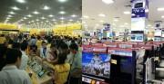 Thế giới di động dự định mua 100% Công ty CP Thế giới số Trần Anh