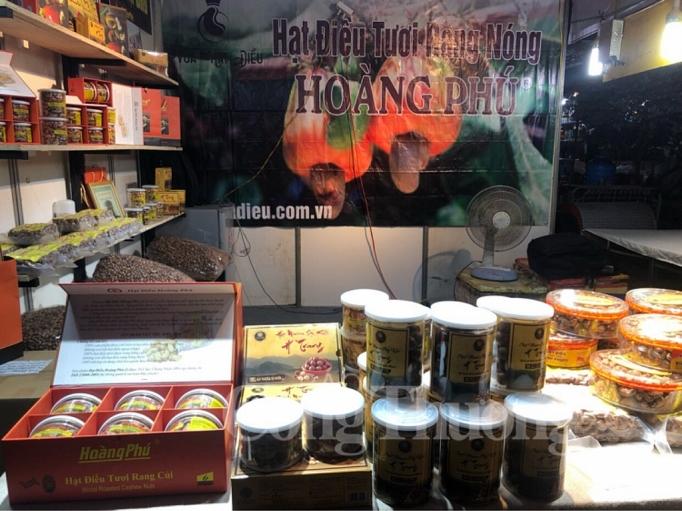 khai mac hoi cho xuc tien thuong mai cho cac hop tac nam 2019 tai tp ho chi minh