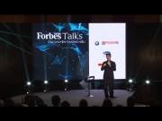 Forbes Talks bàn về Thời đại truyền thông và giải trí mới