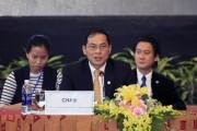 Cộng đồng doanh nghiệp luôn có vai trò then chốt trong hợp tác APEC