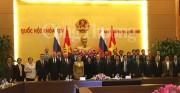 Tăng cường quan hệ đối tác giữa địa phương Việt Nam và Liên bang Nga